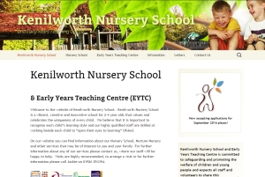 Kenilworth Nursery