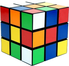 rubik-mixed