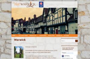 Visit Warwick