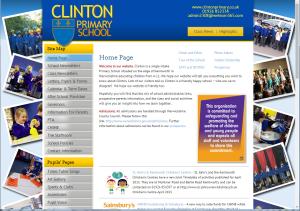 Clinton Primary School