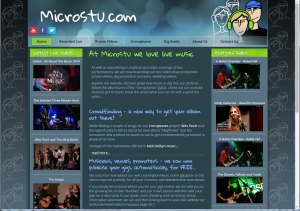 Microstu.com