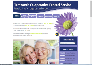 Tamworth Co-op Funeral Services